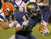 The Neuqua Valley Wildcats hosted the Naperville North Huskies for football on Friday in Naperville.