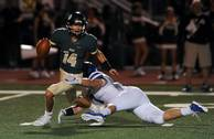 The Lake Zurich Bears faced the Fremd Vikings in football action on Friday, Aug. 30 in Palatine.