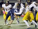 Lake Park hosted Metea Valley for football action on Friday, Sept. 6 in Roselle.