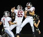 The Grayslake North Knights faced the Antioch Sequoits in football action on Friday, Sept. 13 in Grayslake.