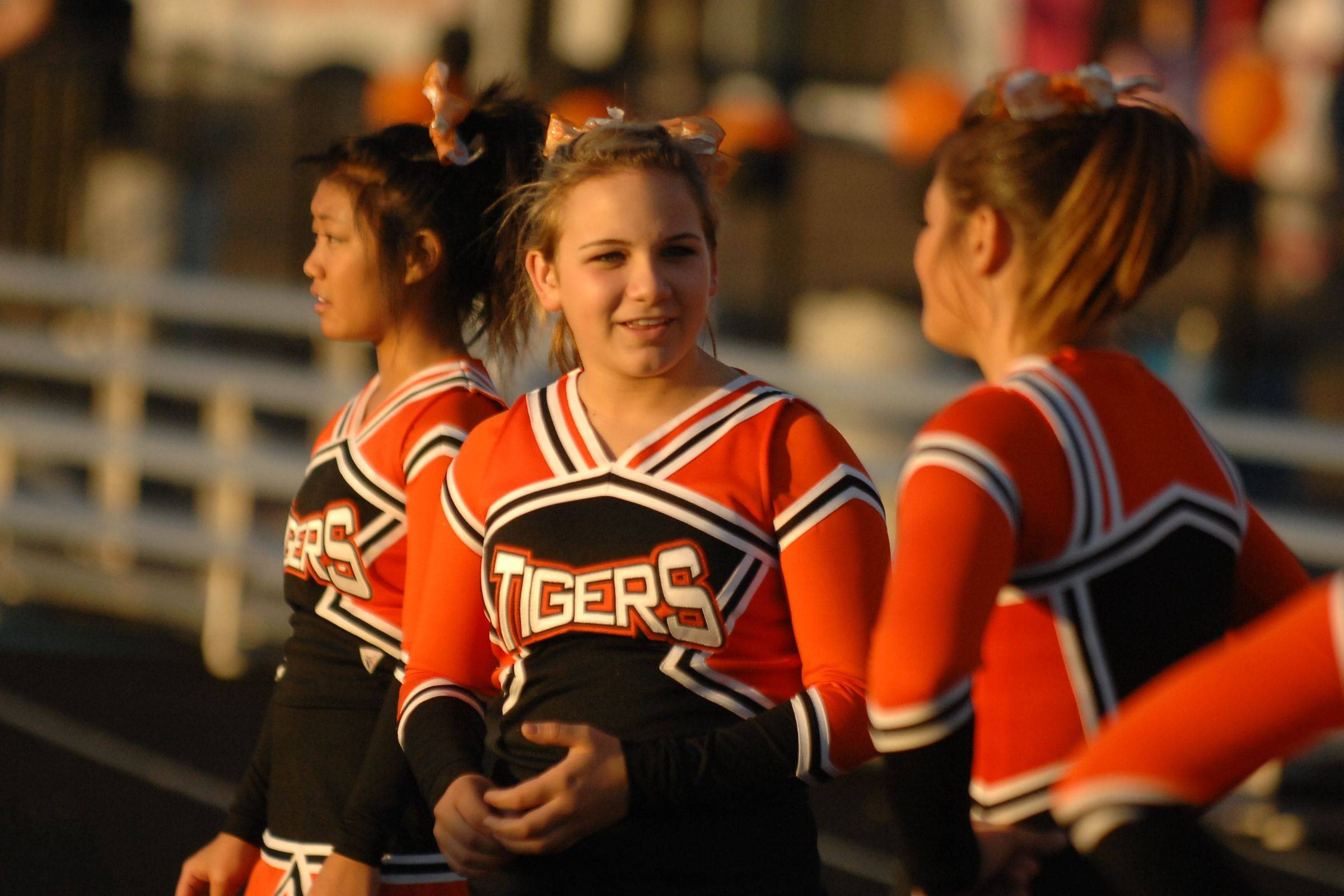 Week 8 - Photos from the Glenbard North at Wheaton Warrenville South football game in Wheaton.