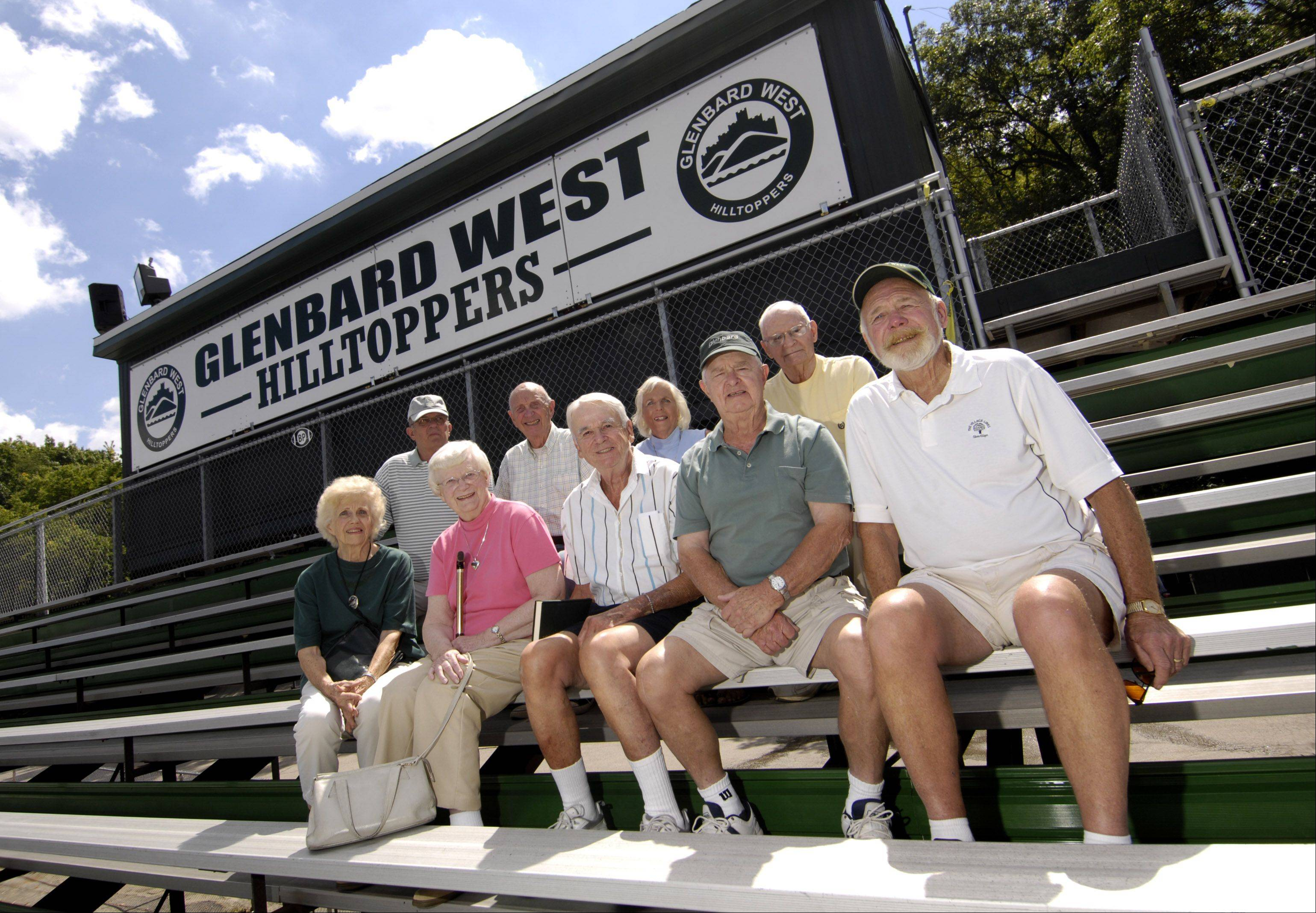 Glen Ellyn fans renew rivalry against Wheaton with nationally televised game