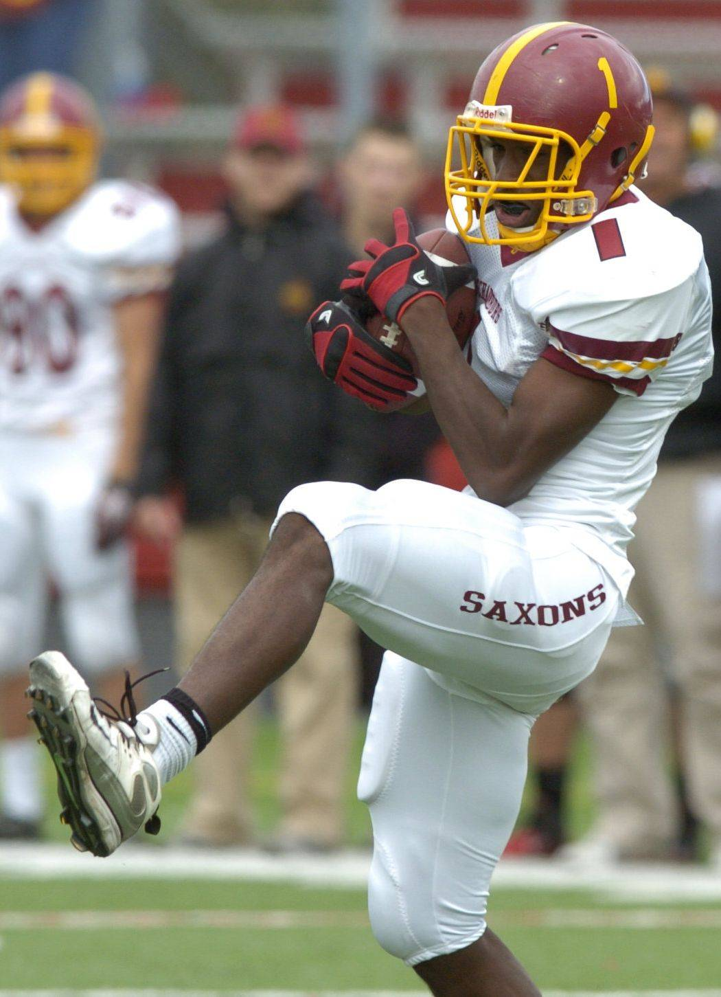 Senior Mike Mallett returns as Schaumburg looks to make another run to the postseason.