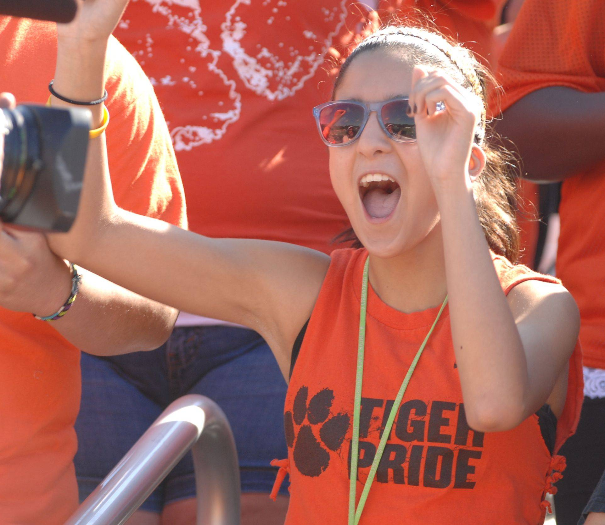 WWS-Glenbard game whips fans' emotions to fever pitch