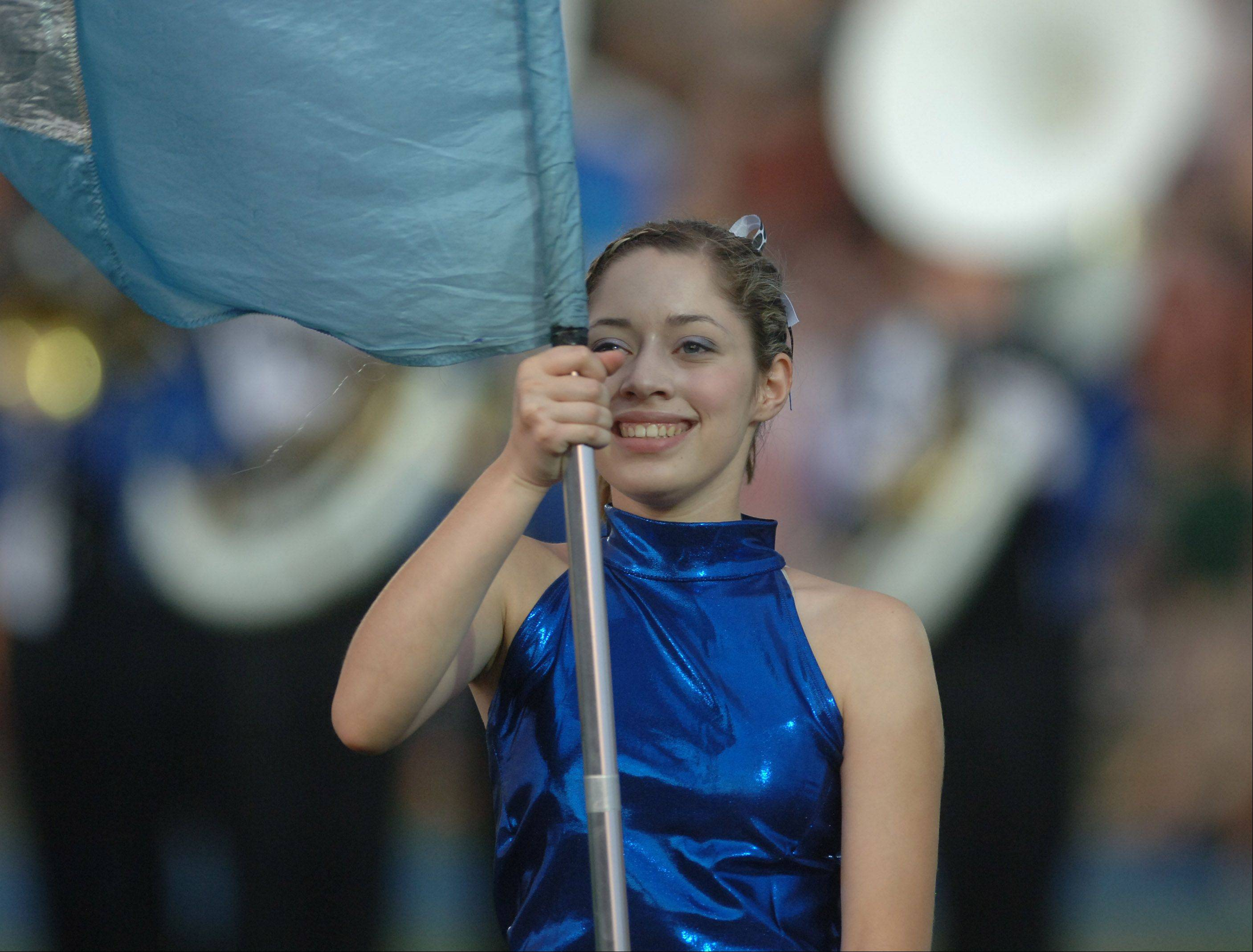Week 1- Photos from the Fremd at Lake Zurich football game on Friday, August 24.