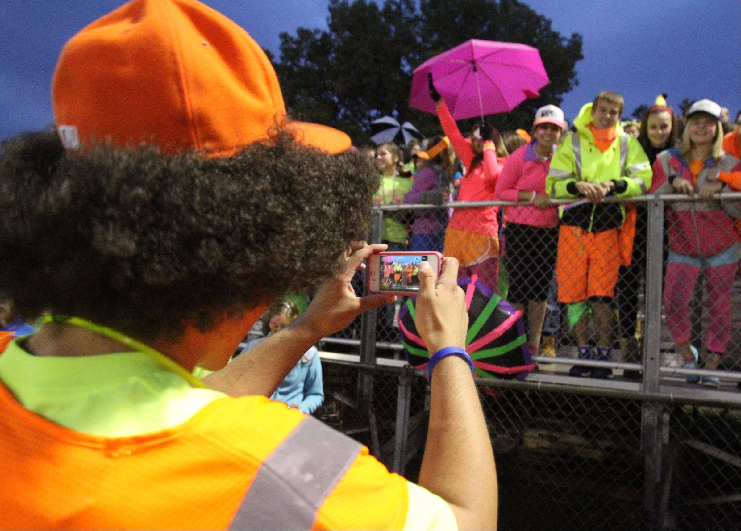 Week -5- Photos from the Lakes at Antioch football game on Friday, Sept. 21.
