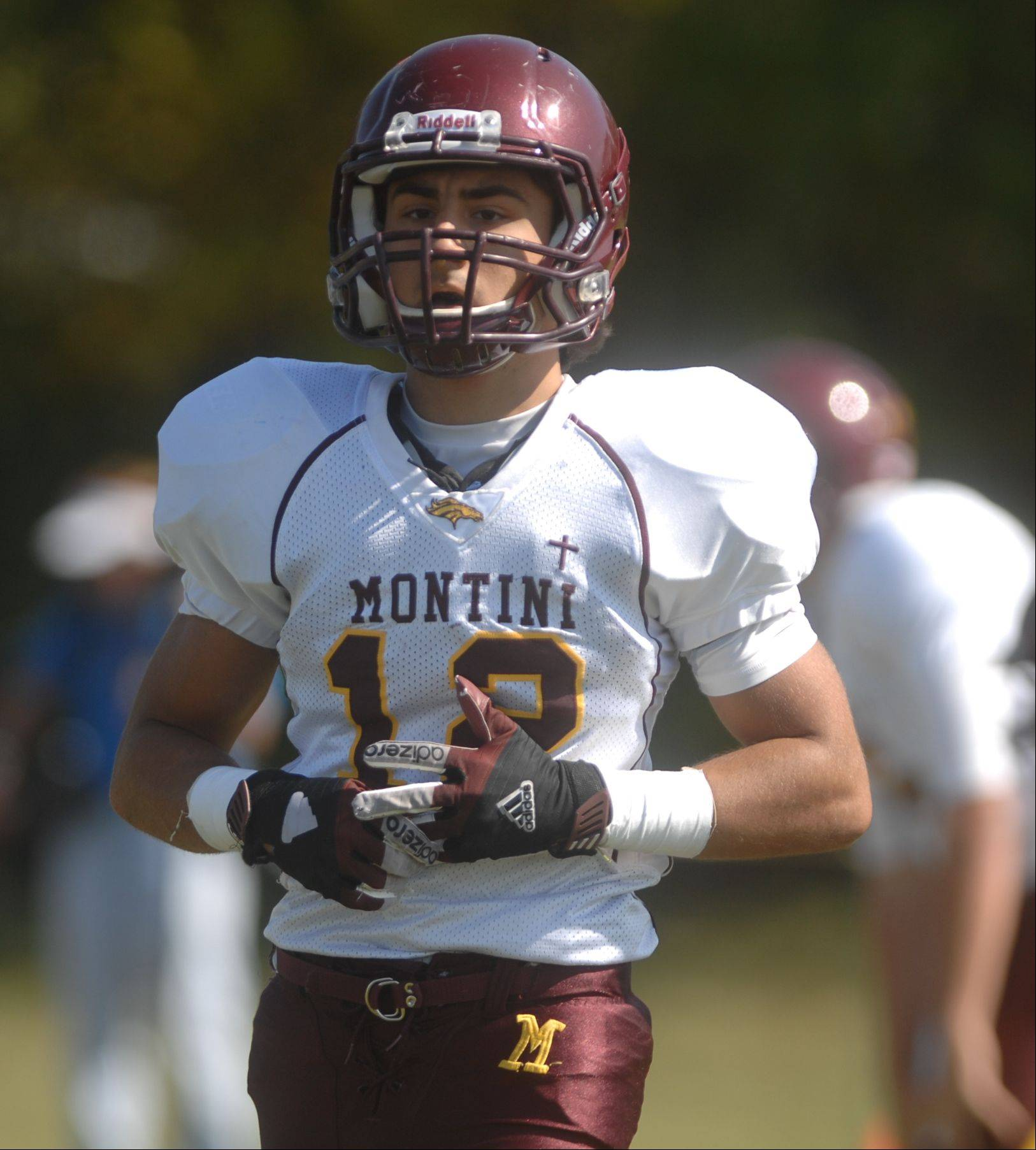 Photos from the Montini at Immaculate Conception football game Saturday, September 29.