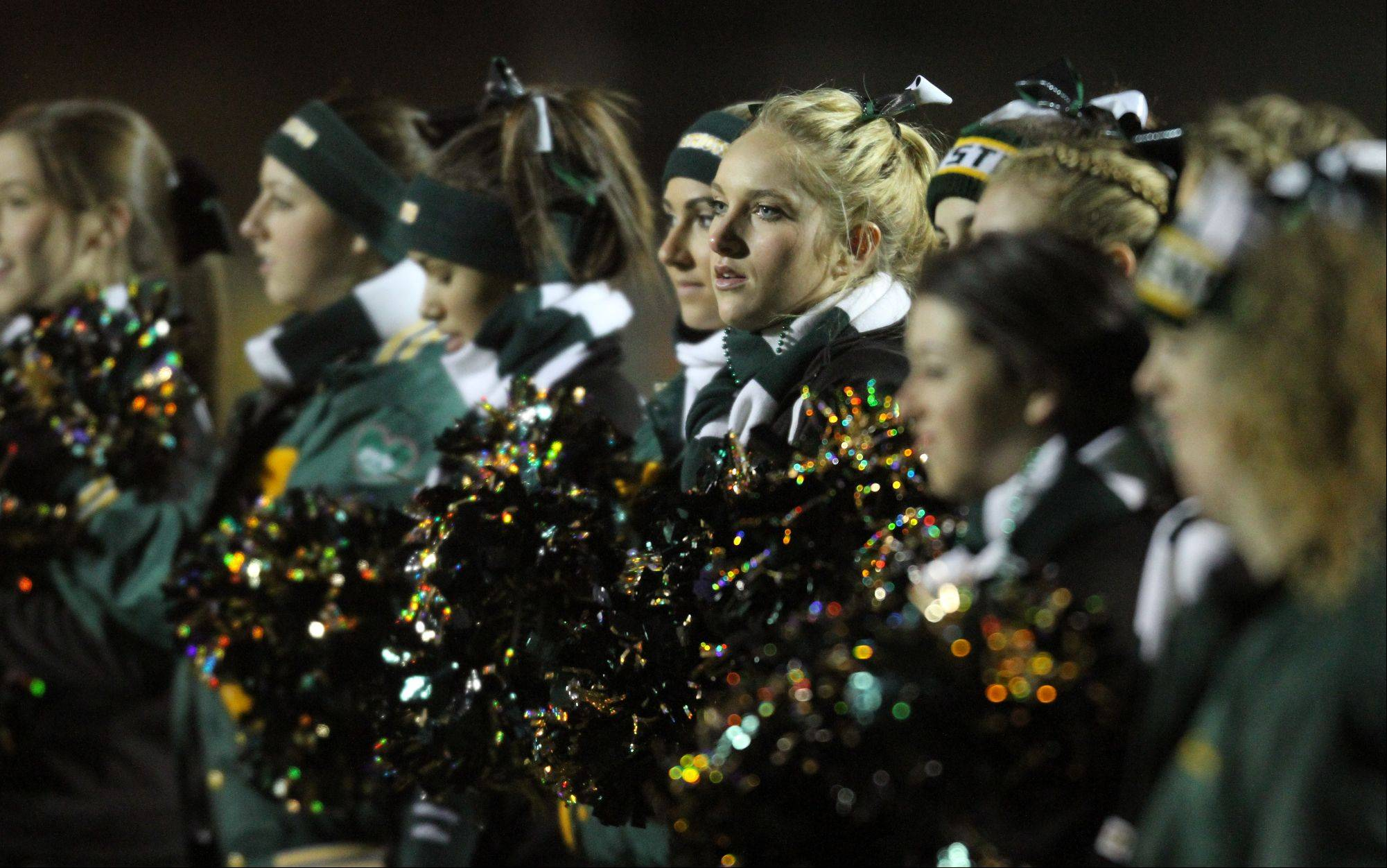 Playoffs -Round One- Photos from the Warren at Stevenson football game on Friday, Oct. 26.