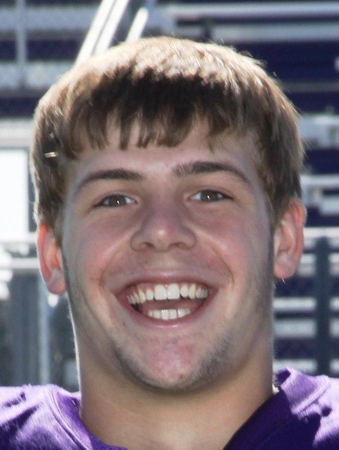 Football: Fox Valley all-area team