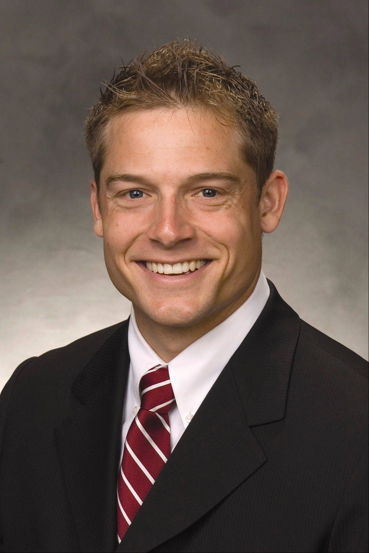 Former Kaneland High School and NIU football player P.J. Fleck is the new head football coach at Western Michigan University. Fleck was the receivers coach for the Tampa Bay Bucs.