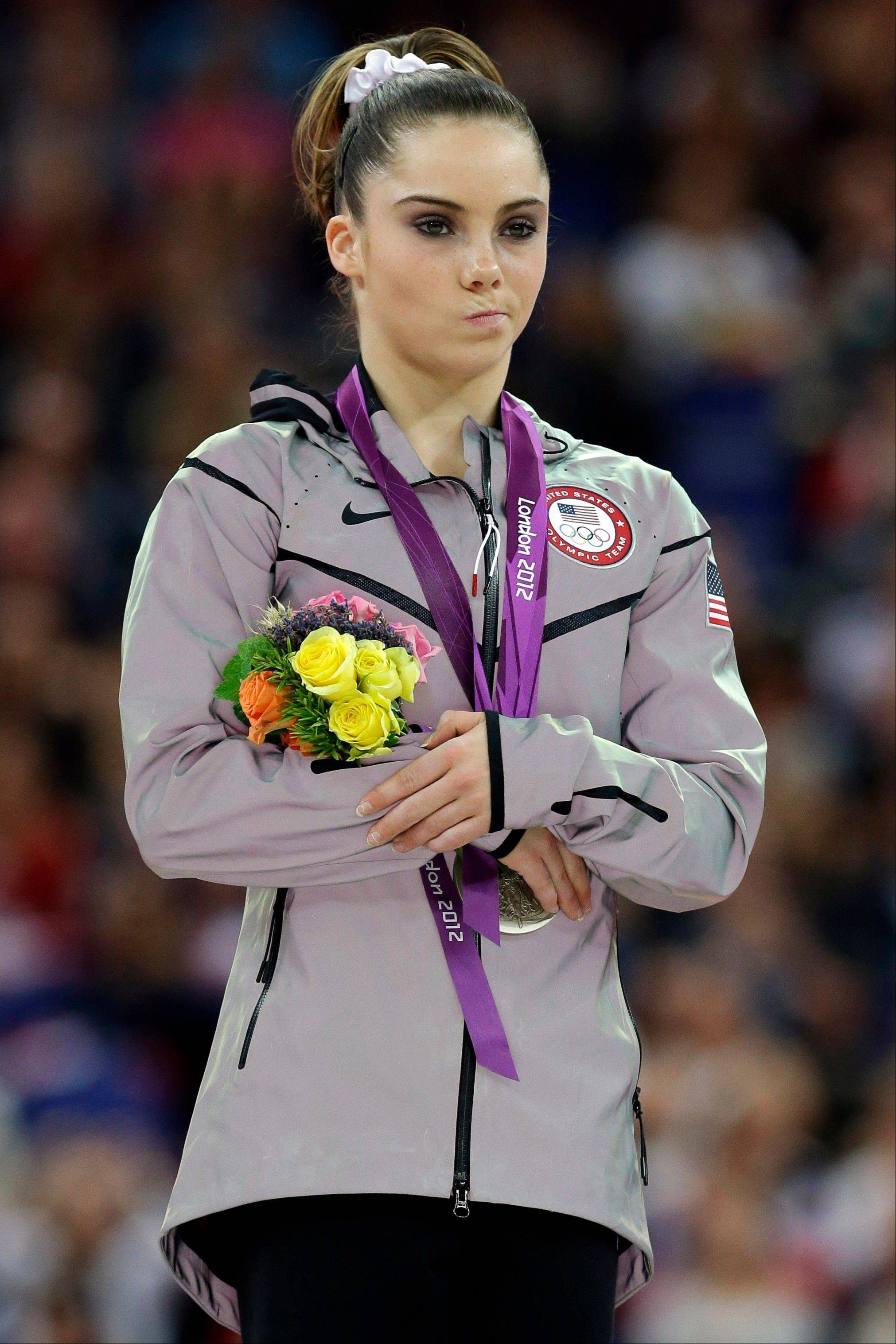 Silver medalist McKayla Maroney may have captured the Best Sports Smirk of 2012, but Bob Frisk collected the Best Sports Quotes from the past year for today's column.