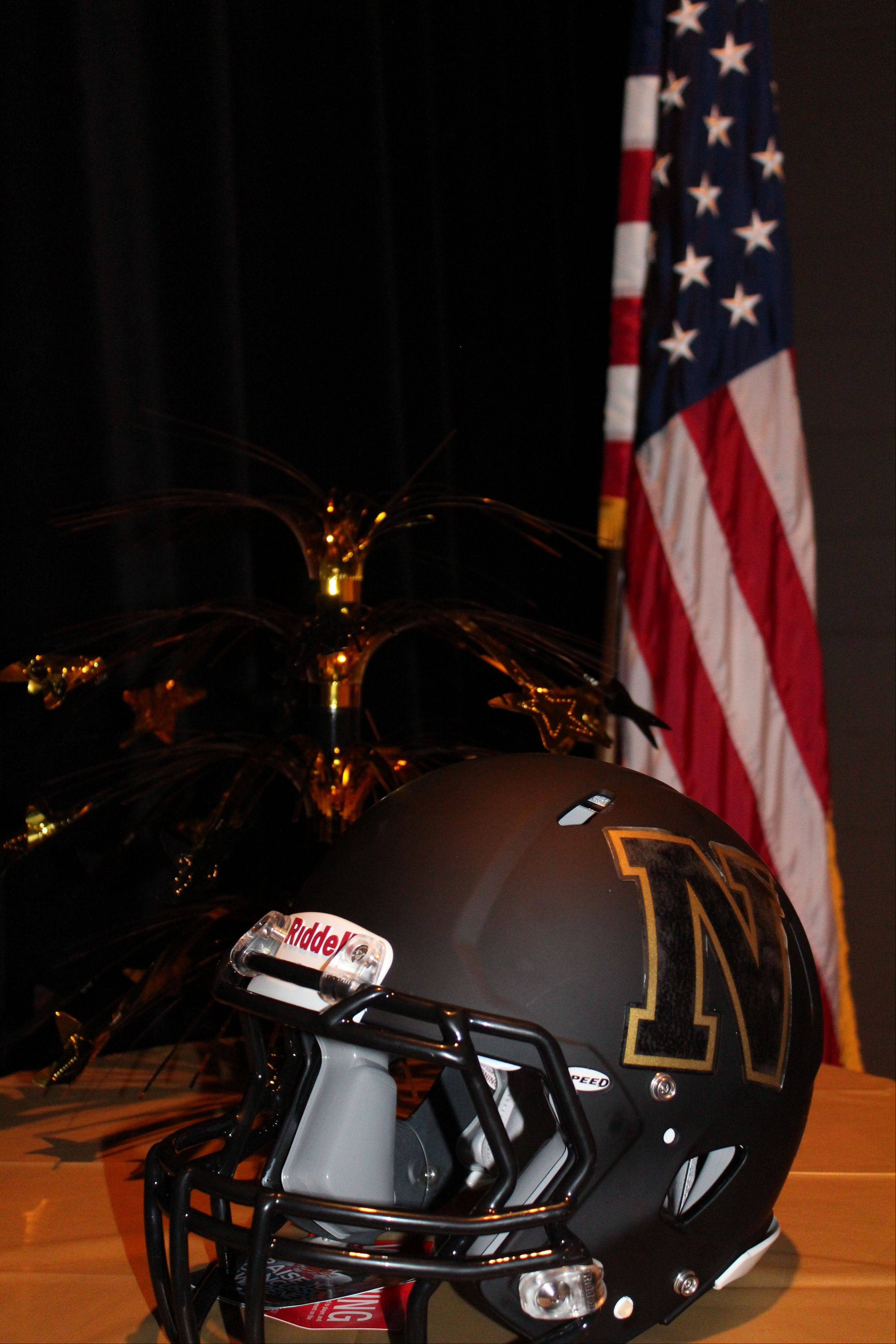 The Jr. Knights will have an identity, and a strong association with Grayslake North High School.