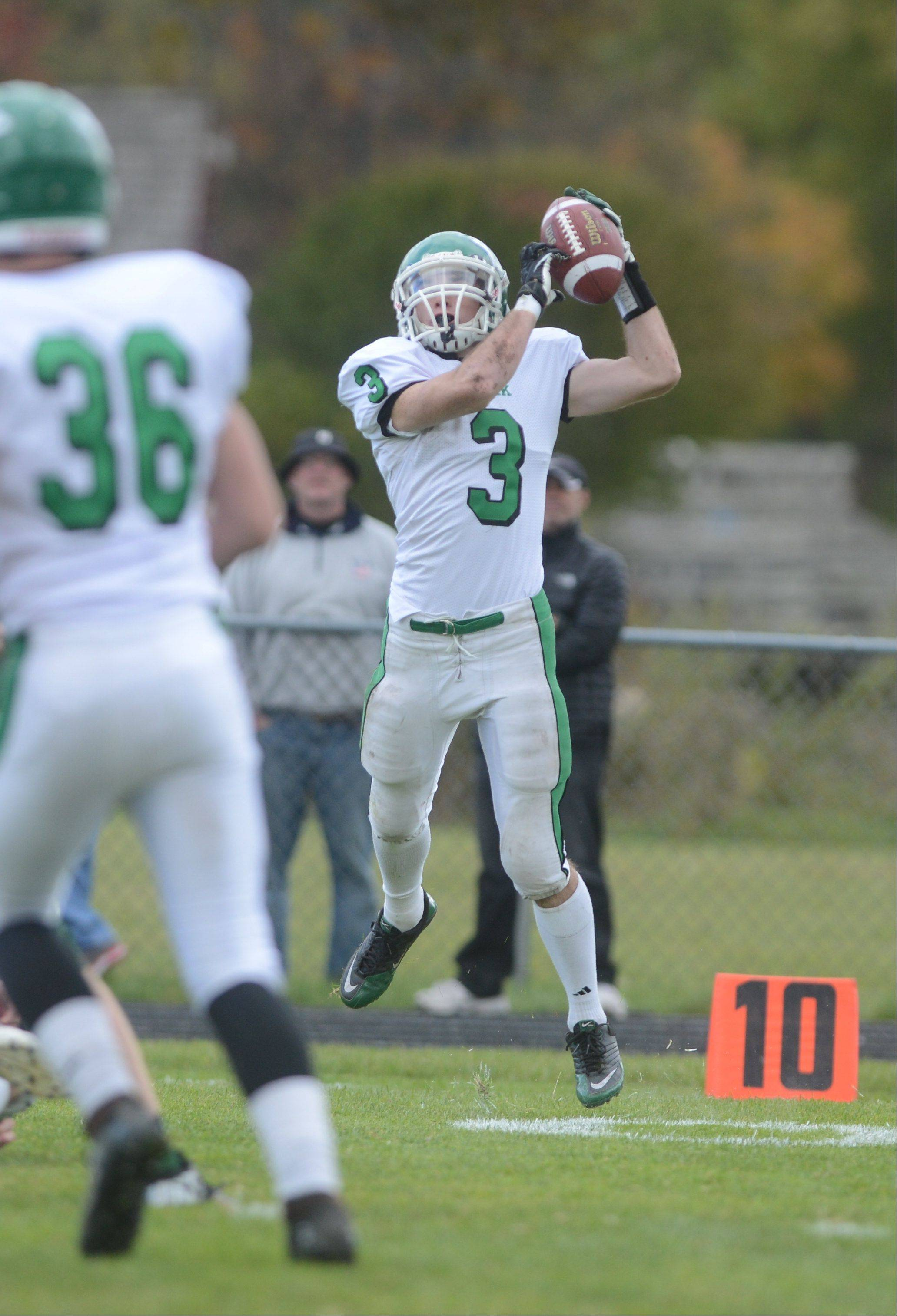 Week -9- Photos from the York at Glenbard West football game on Saturday, Oct. 26.