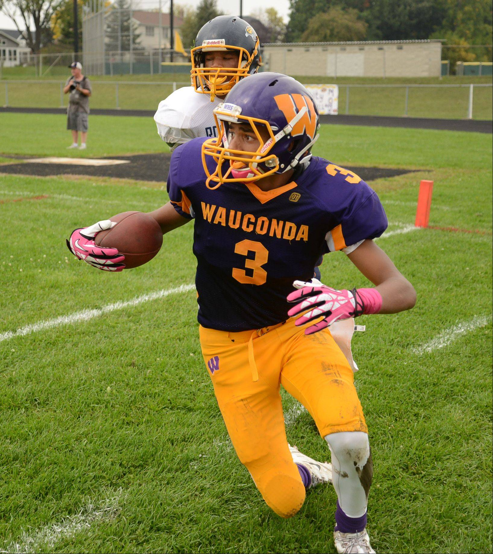 Wauconda High could be next school with artificial turf field