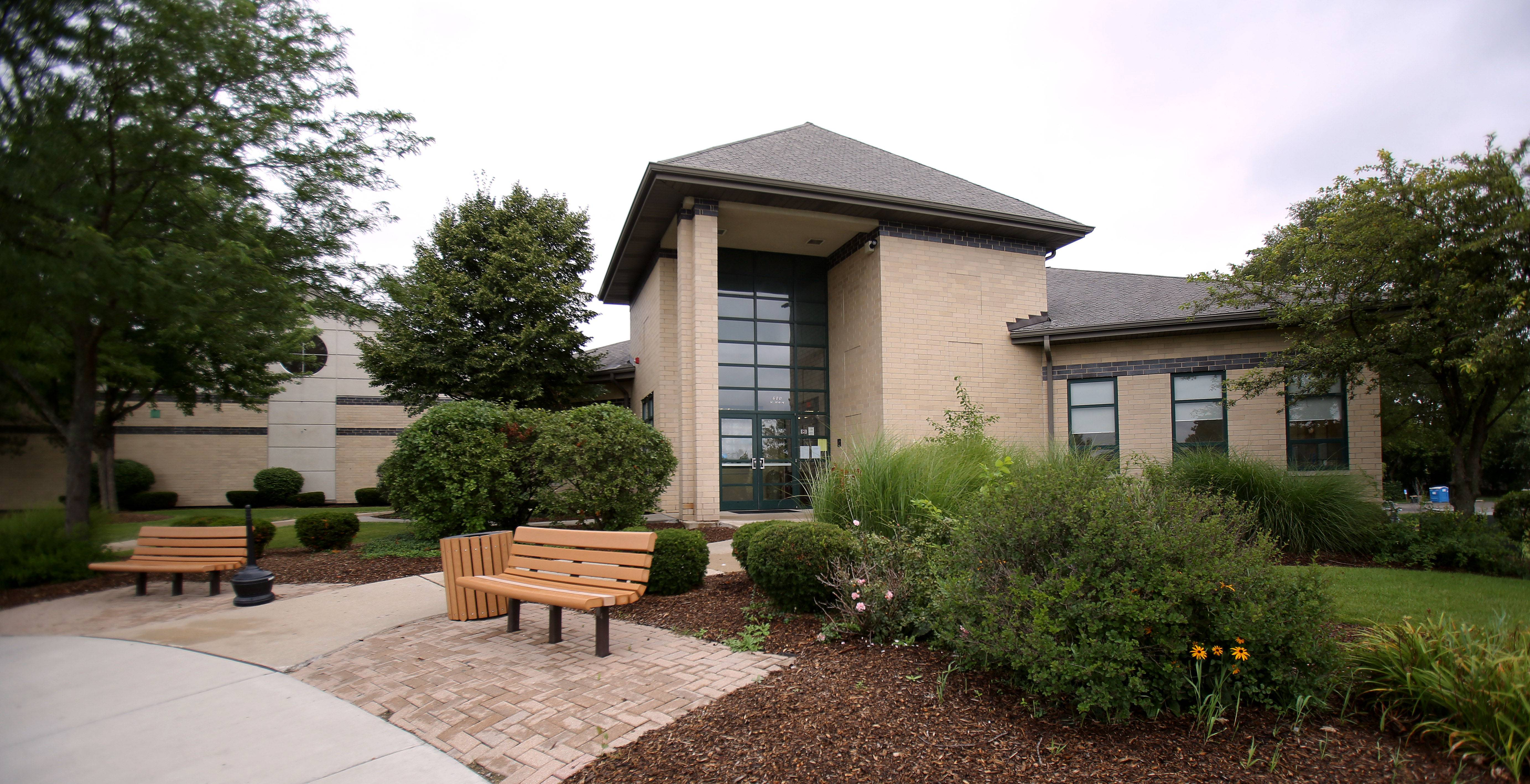 Community center plan headed to Wauconda voters