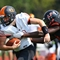 Images: Lake Forest Academy vs. Libertyville football