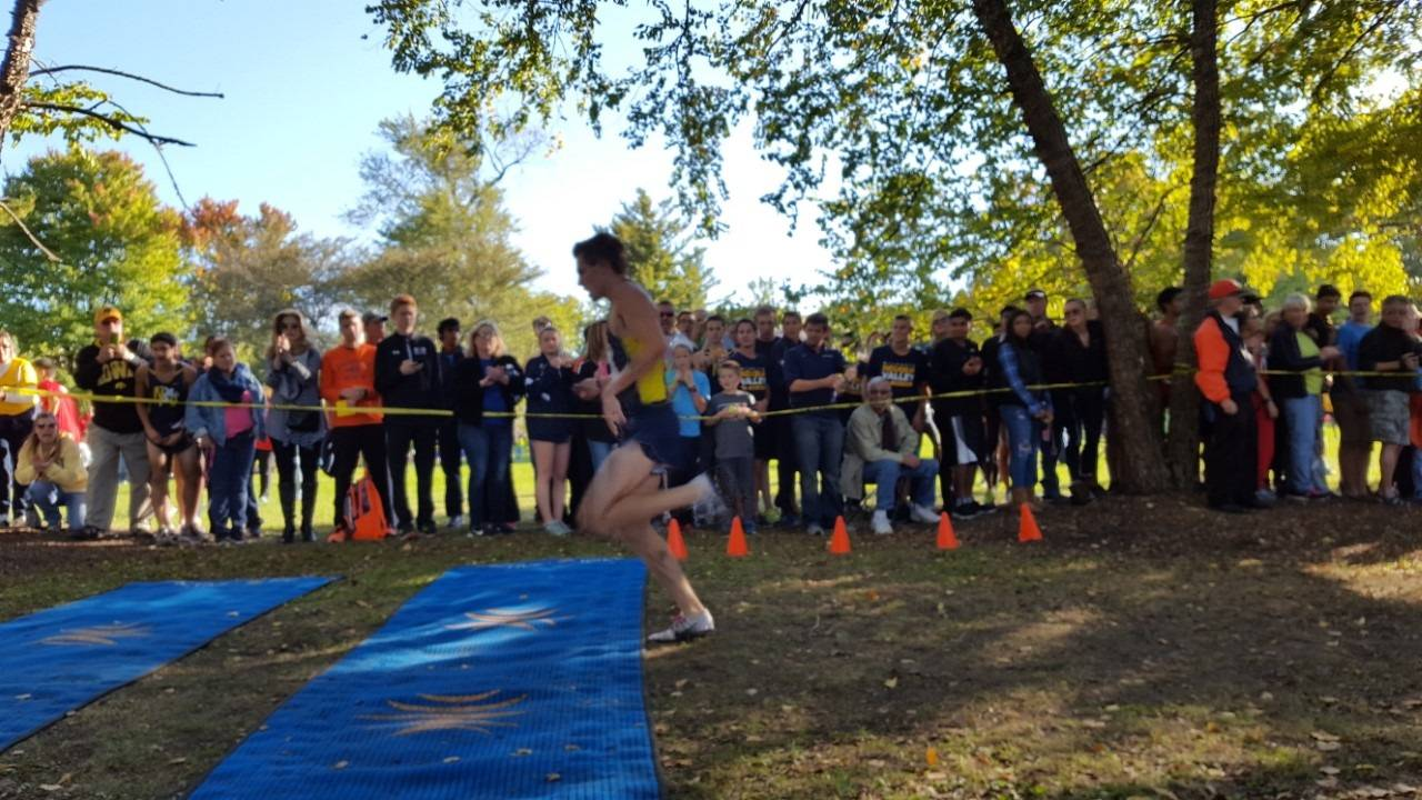 Cross country: Naperville North girls, Neuqua Valley boys repeat in DVC