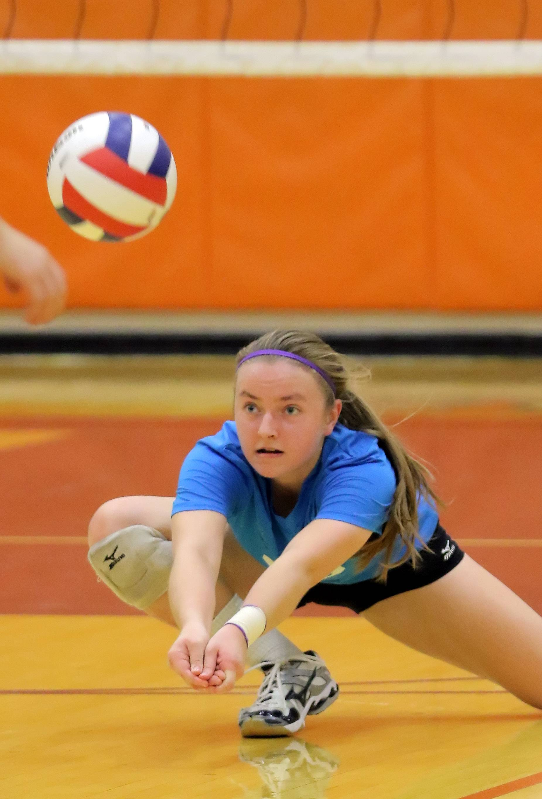 Girls volleyball: Scouting Lake County