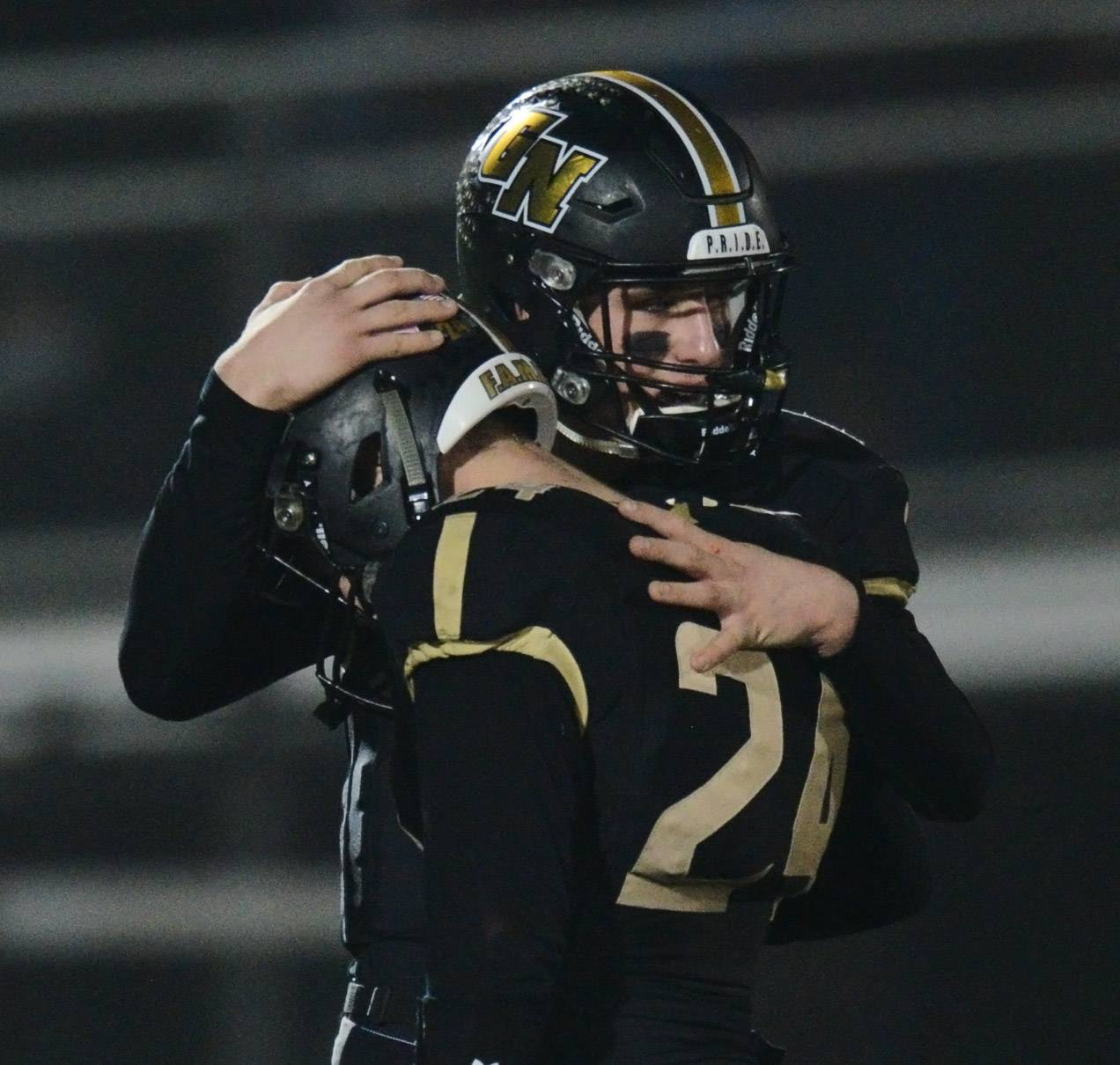 Images: Grayslake North vs. Belvidere North football