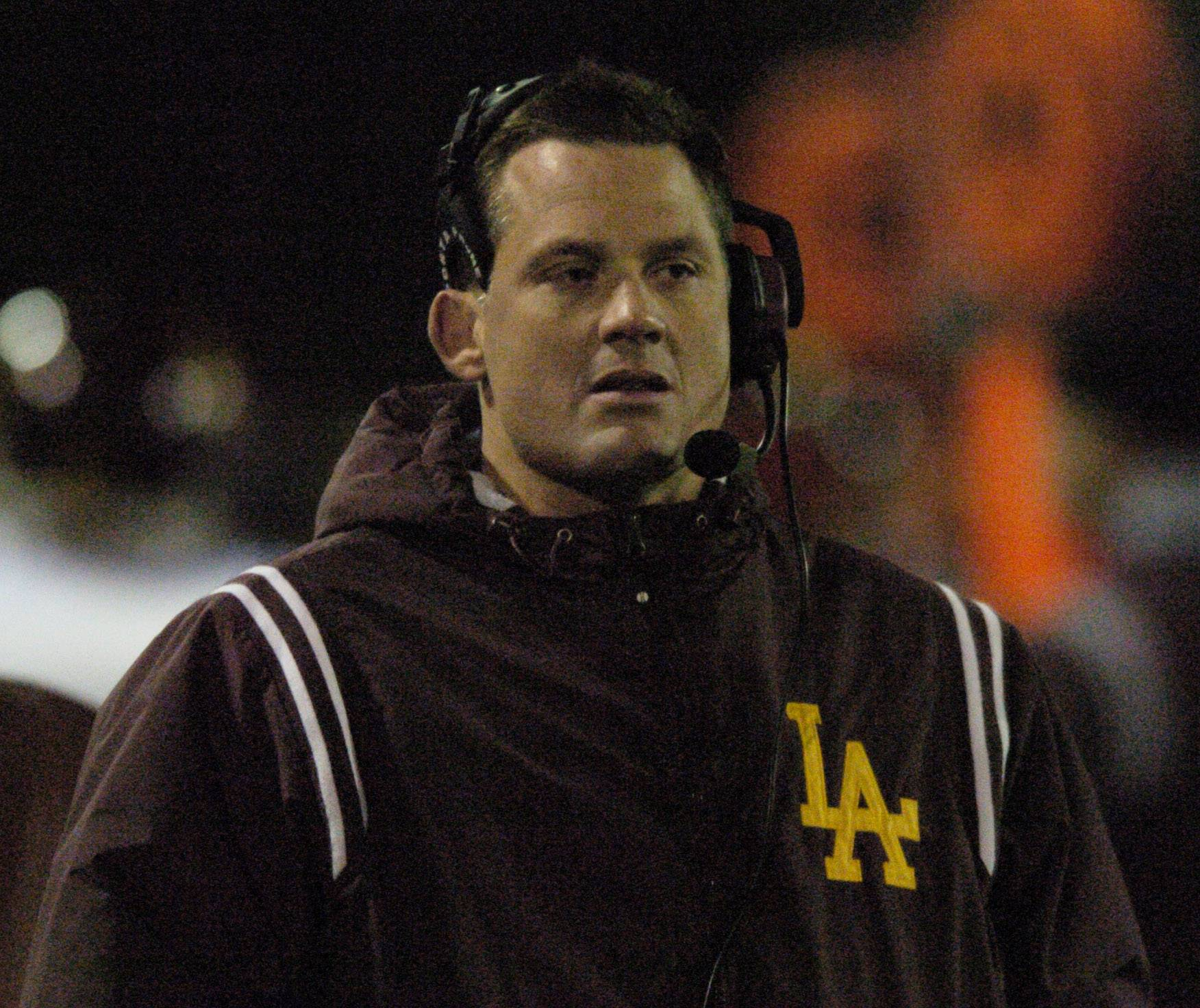 Loyola Academy is making its fifth state championship appearance in 11 years under head coach John Holecek. The Ramblers meet Lincoln-Way East at 7 p.m. Saturday at Huskie Stadium in DeKalb.