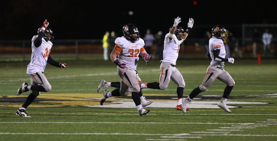 DeKalb is in the running to become the sixth member of the DuPage Valley Conference.
