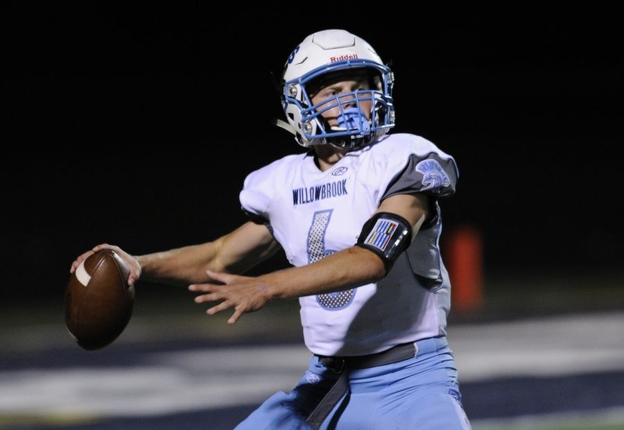 After two straight state quarterfinal appearances, Willowbrook hopes this is the year it reaches the semifinals.