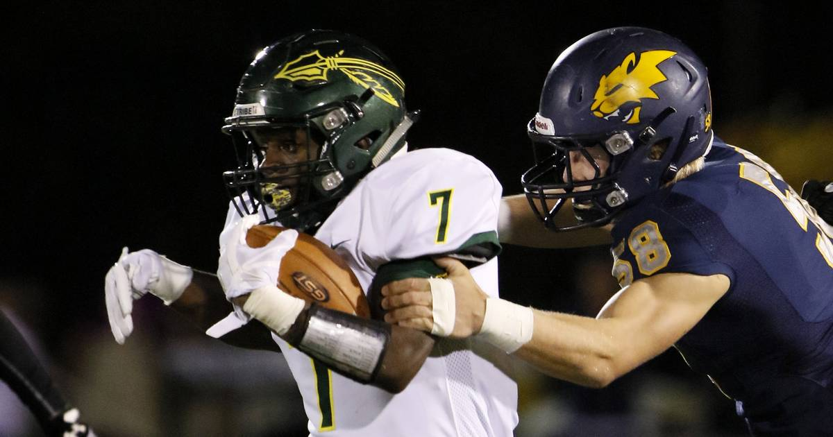 Logan cleared to add pep to Waubonsie Valley's step