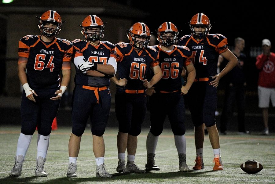 Naperville North will travel to Ohio to play in Massillon on Friday night. It is one of three DuPage Valley Conference teams playing out of state this weekend.