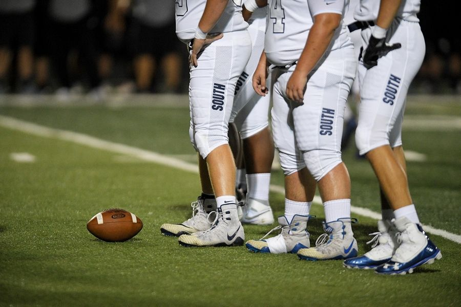 A new proposal would change the IHSA football playoff system to allow 48 teams to qualify for the playoffs in each of the eight enrollment classes.