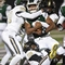 Images: Grayslake North vs. Grayslake Central football