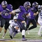 Images: Rolling Meadows vs. Prospect football