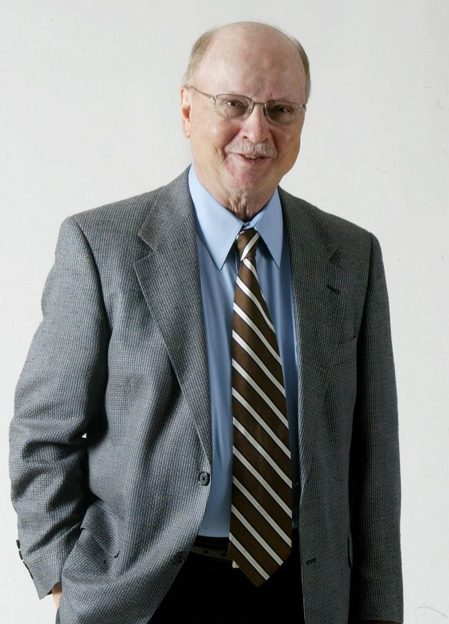 Bob Frisk, an iconic figure in suburban high school sports for more than a half century, retired in 2008 as Assistant Managing Editor for Sports at the Daily Herald,